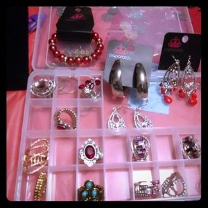 Jewelry - Totallyfleekedout!!! Rings! Necklaces! And More!!